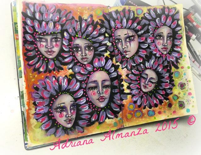 flower-ladies