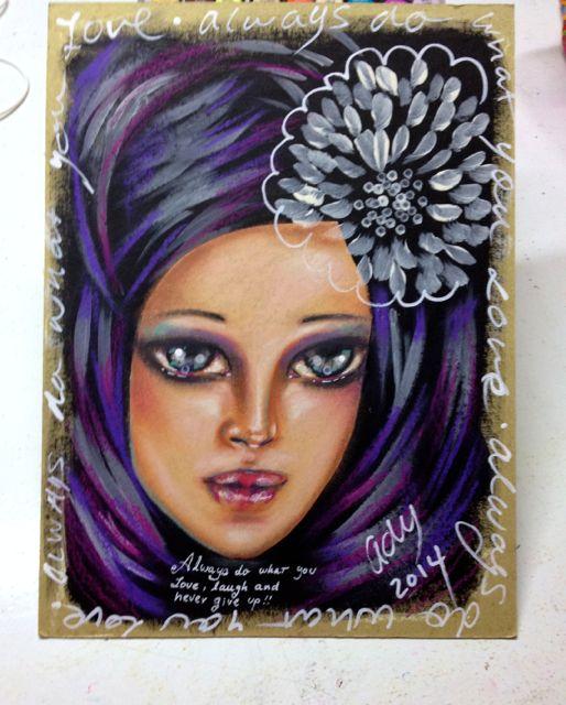flower-lady