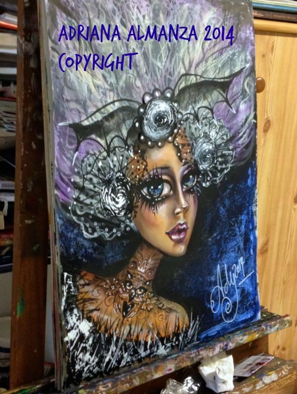 goth-goddess